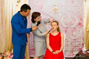 Школа красоты и макияжа сотрудничает со свадебным агентством - Елена_Мастер-класс для будущих невест