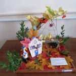 Осенний двор Крицков Никита (2 Г МОУСОШ 9) - №27