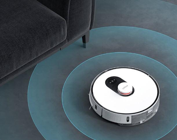 Гаджет умеет определять высоту мебели